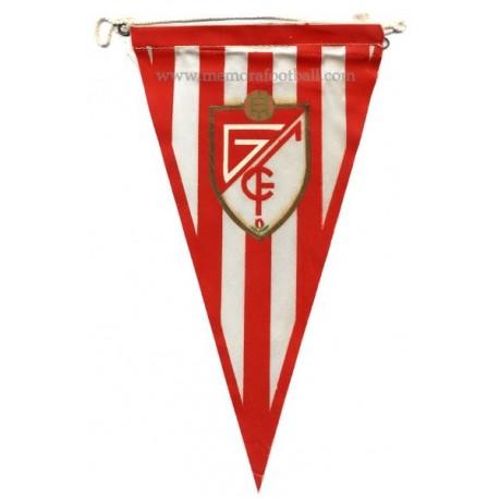 Granada CF 1960s pennant