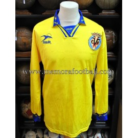 """MIODRAG BELODEDICI"" Villareal CF 95-96"