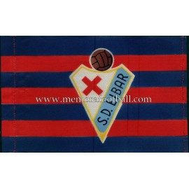 SD Eibar 1970s little flag