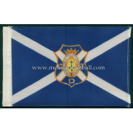 CD Tenerife 1970s little flag