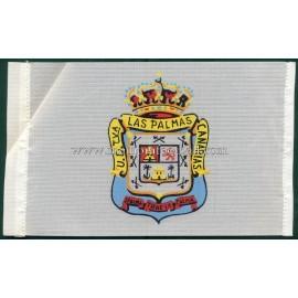 Banderita UD Las Palmas 1970s
