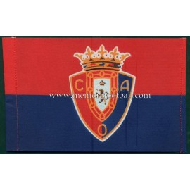 AT Osasuna 1970s little flag