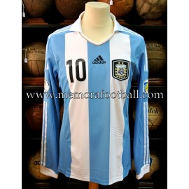 """MESSI"" Argentina National Team 2012"