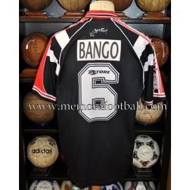 """""""BANGO"""" Sporting de Gijón 1997-98"""