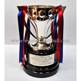 FC Barcelona Copa de la Liga 2008-2009