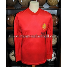 """""""QUINI"""" Selección Española 16-04-1980"""