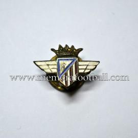 Atlético Aviación 1940s badge
