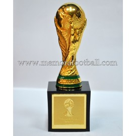 2014 FIFA World Cup Brazil Trophy