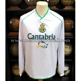 """SIETES"" Real Racing Club Santander 2002/03"