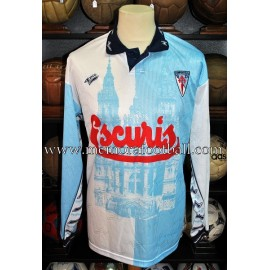 """CHANGUI"" SD Compostela 1997-98"