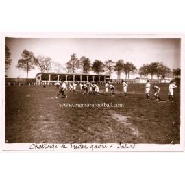 Challenge de Freden Gagné a Poitiers. France 1910 Post card