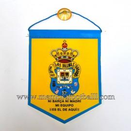 Banderín UD Las Palmas