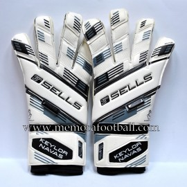 """KEYLOR NAVAS"" Reall Madrid 2014-15 match un worn gloves"