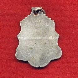 Beautiful Uruguayan silver medal. 1920s
