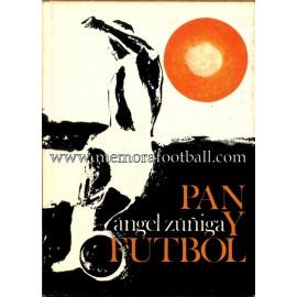 Pan y Fútbol, 1972