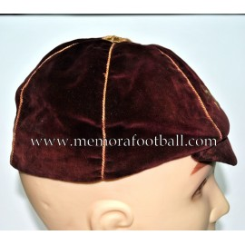 1914 Scottish Junior Football Association cap
