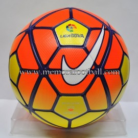 "Nike ""ORDEM"" Spanish League 2015-16 Official Match Ball"