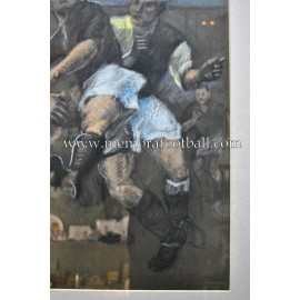 """""""FOOBALLERS"""" Felix Bernasconi (1930-40)"""