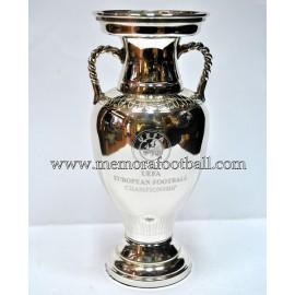 Trofeo de la Eurocopa 2012 Selección Española