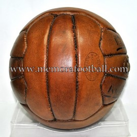 1950s Real Madrid CF 18 panels retro ball