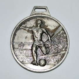 Medalla III Diada de l´ex jugador RCD Espanyol y FC Barcelona 25-12-1984