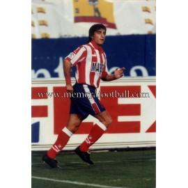 1990s PAOLO FUTRE photo