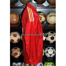 """""""MANOLO"""" Selección Española de Fútbol 1990-91"""