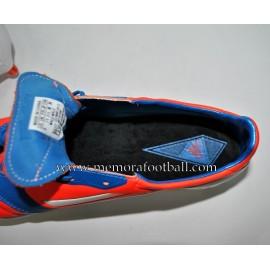 """Botas originales de """"JORDI ALBA"""" Eurocopa 2012"""