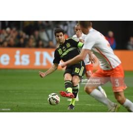 """""""CESC FABREGAS"""" 2015 match unworn boots"""