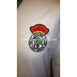 Real Racing Club Santader nº10 1980s