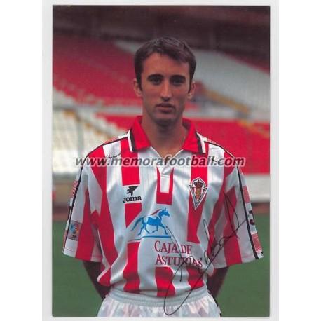 """ACEBAL"" Sporting de Gijón 1990s"