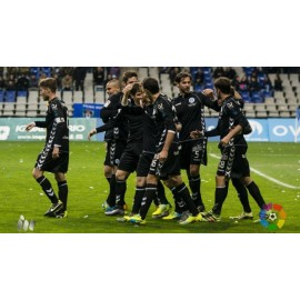"""J. MALAGÓN"" Real Oviedo vs Ponferradina 23-03-2016"