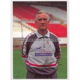 """MONTES"" Sporting de Gijón 1990s"