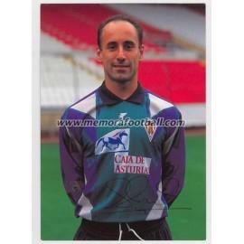 """""""ABLANEDO"""" Sporting de Gijón 1990s"""