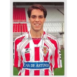 """PIER"" Sporting de Gijón 1990s"