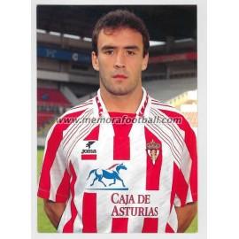 """""""BANGO"""" Sporting de Gijón 1990s"""