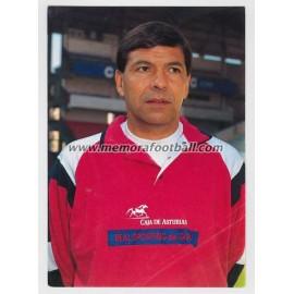"""""""DORIA"""" Sporting de Gijón 1990s"""