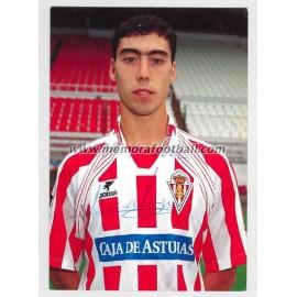 """MARCELINO"" Sporting de Gijón 1990s"