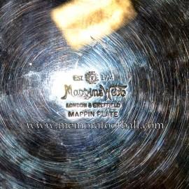 "The ""Asher Rebak"" award for KEN ASTON Football Referee"