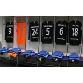 """ESTEBAN"" Real Oviedo vs Ponferradina 23-03-2016"