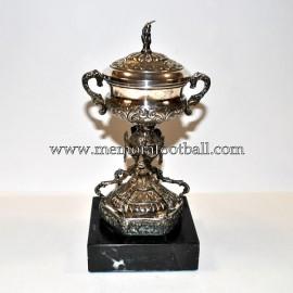 """""""RAMÓN DE CARRANZA"""" football trophy Spain"""