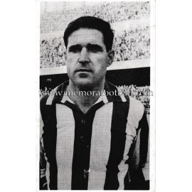 "José María ""ORÚE"" Athletic Club 1960s photo-card"