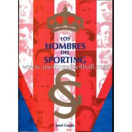 """""""Los hombres del Sporting"""" (2004)"""