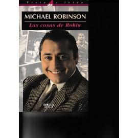 """""""Las cosas de Robin"""" (1996)"""