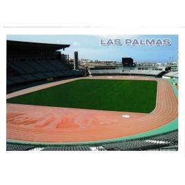 """Tarjeta postal """"Nuevo Estadio Insular"""" UD Las Palmas"""