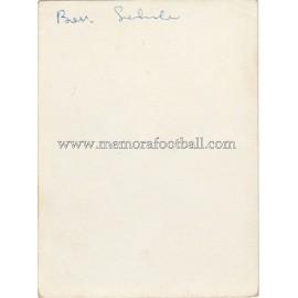 Fotografía partido Sabadell vs FC Barcelona 26-10-1947
