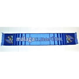 Bufanda del Málaga CF
