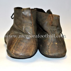 Football Boots 1920-30 England