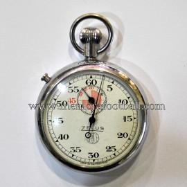 Cronómetro de árbitro ZEUS 1950s