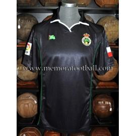 """BODIPO"" Racing Santander 2002/03 match worn"